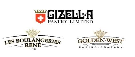 Gizella - All Logos
