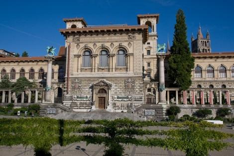 university-of-luesanne
